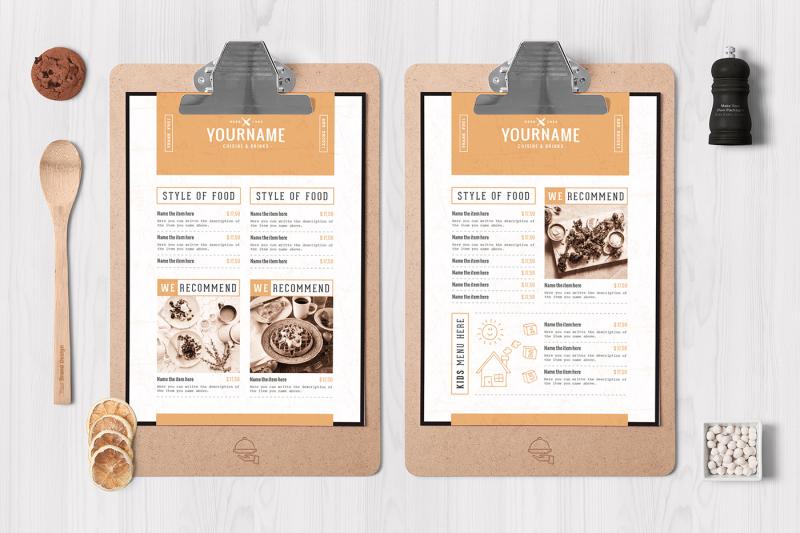 classy-food-menu-8-template