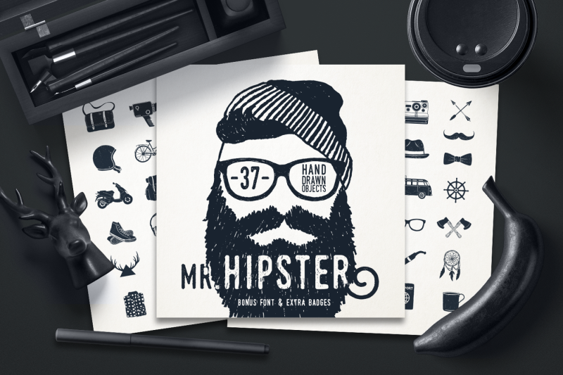 mr-hipster-37-hand-drawn-objacts
