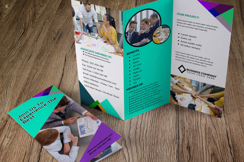 business-trifold-template