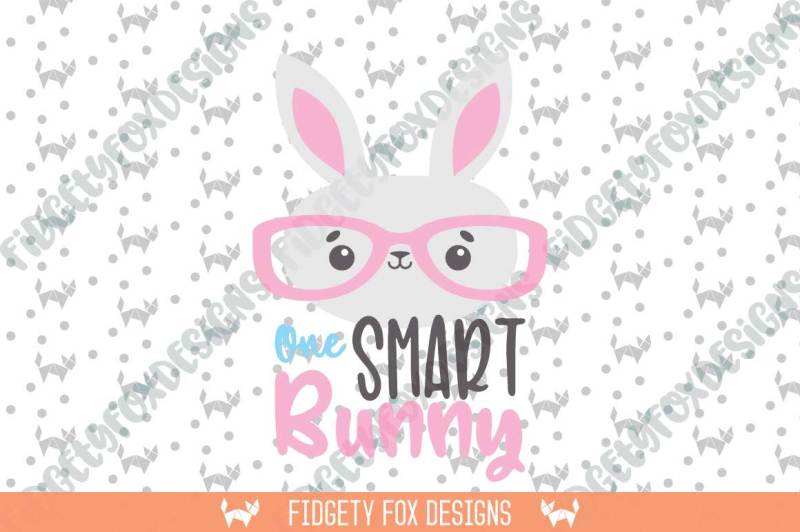 smart-bunny-svg-dxf-cutting-file-for-cameo-and-cricut