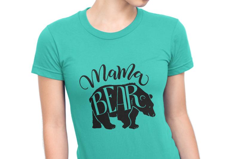 mama-bear-svg-dxf-pdf-files-hand-drawn-lettered-cut-file