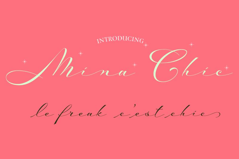 mina-chic