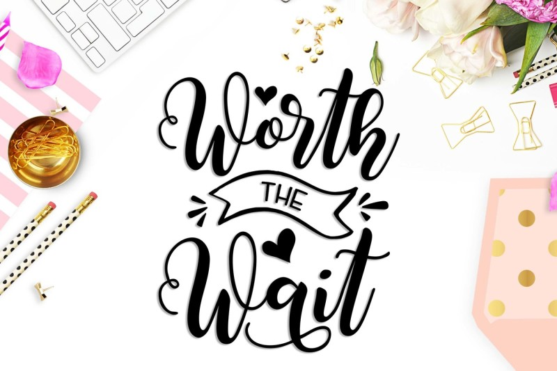 worth-the-wait-svg-dxf-png-eps