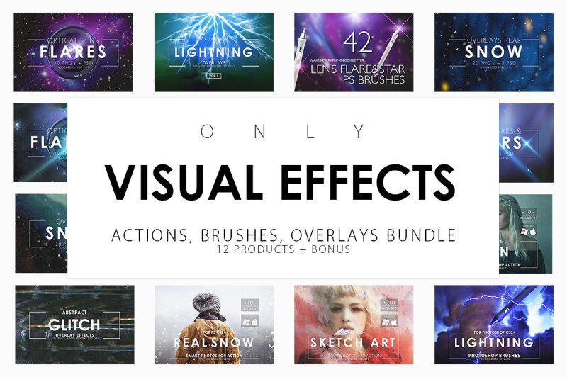 only-visual-effects-bundle