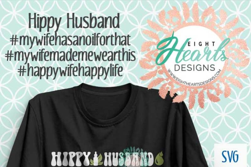 hippy-husband