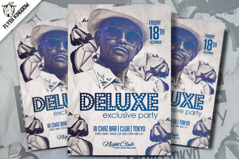 deluxe-party-flyer-template