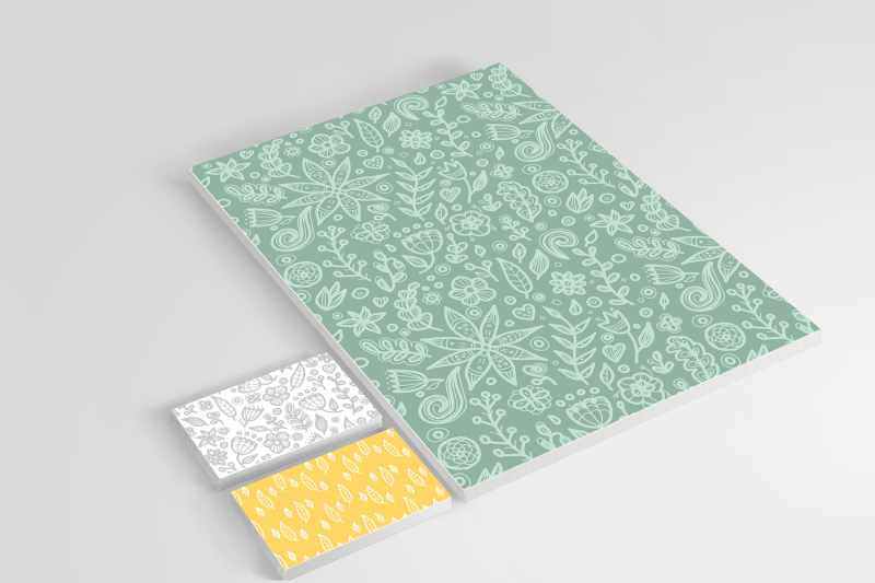 6-floral-seamless-patterns
