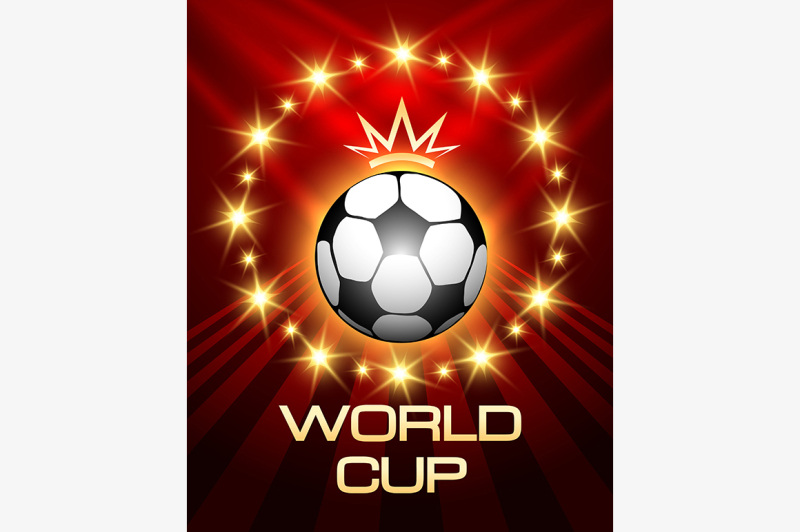football-world-cup-poster