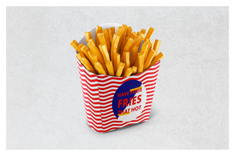 french-fries-packaging-mockup-set