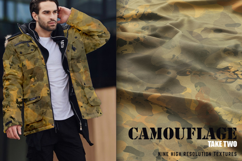 camouflage-take-two