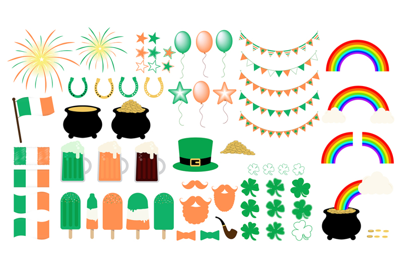 st-patrick-s-day-clipart