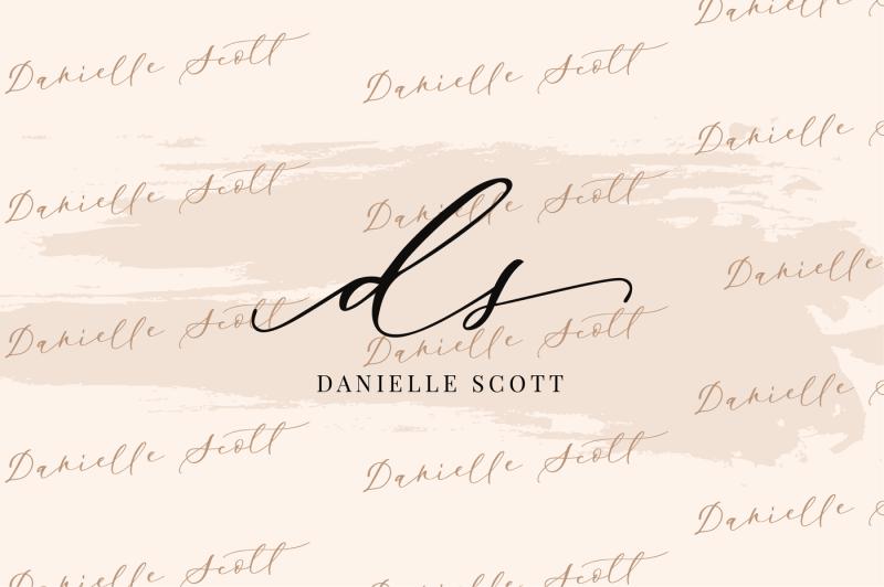 enchantress-luxury-script-font