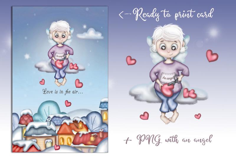 be-my-valentine-card