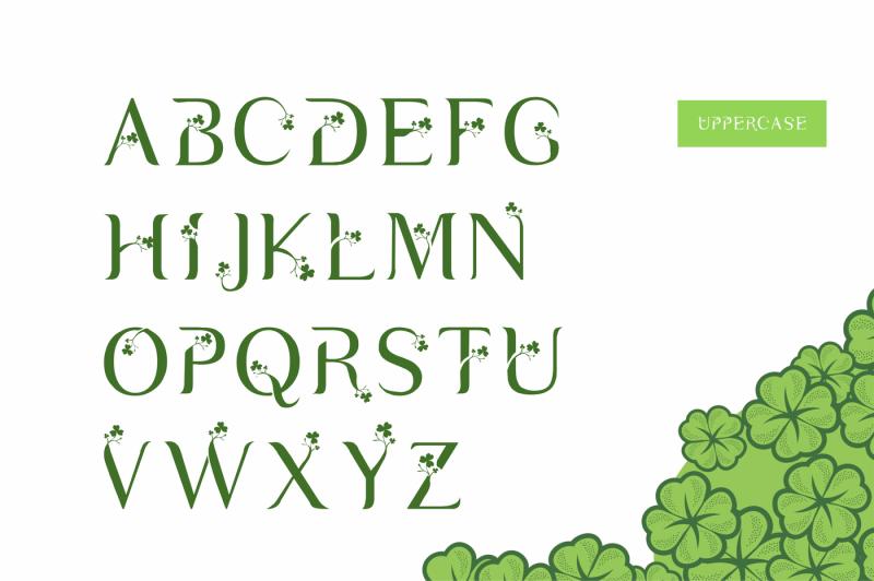 irisan-font-a-beatifully-font