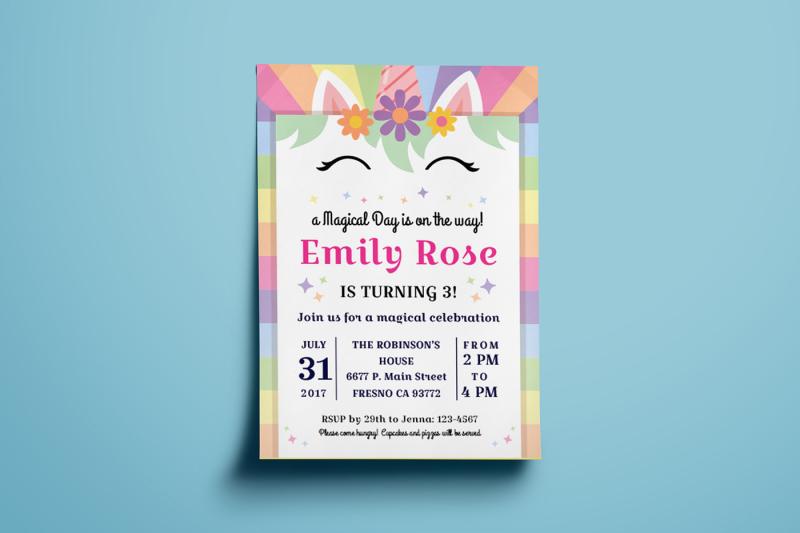 happy-unicorn-birthday-invitation