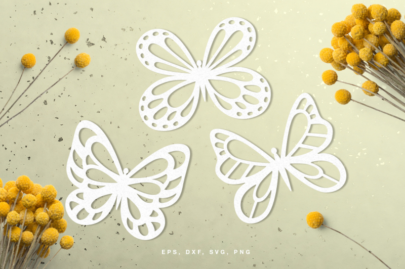 butterflies-digital-cut-file-svg-dxf-png-eps