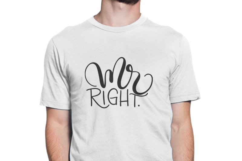 mr-right-svg-pdf-dxf-hand-drawn-lettered-cut-file