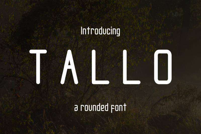 tall-o-font