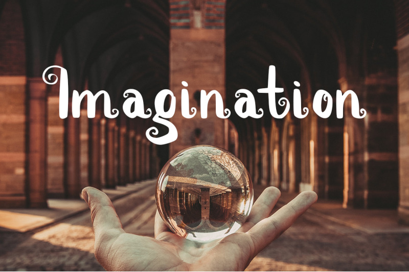 magic-handwritten-font