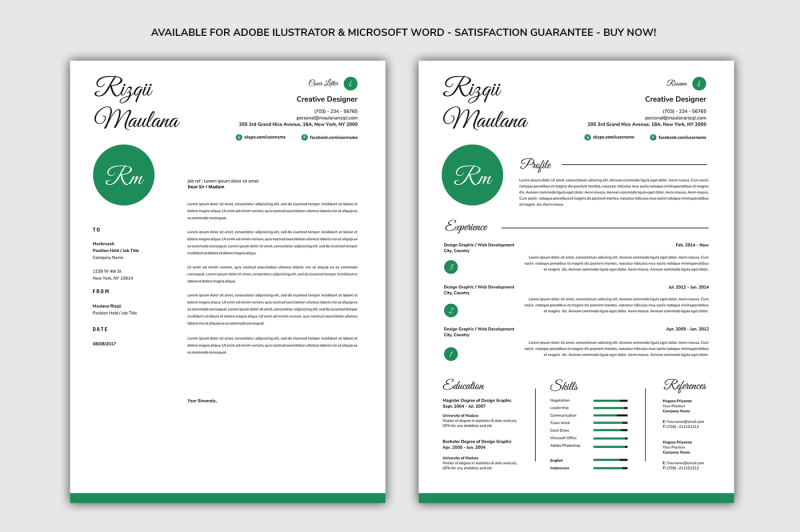 resume-cover-letter