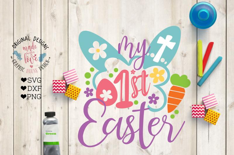 The Easter Craft Bundle By Thehungryjpeg Thehungryjpeg Com