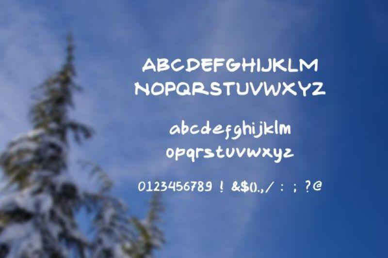 crashand-font