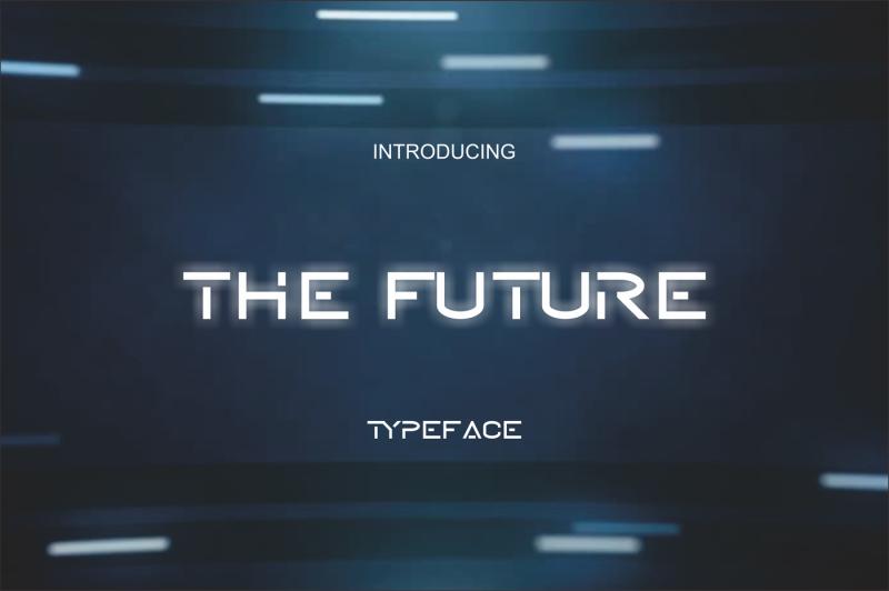 the-future-typeface