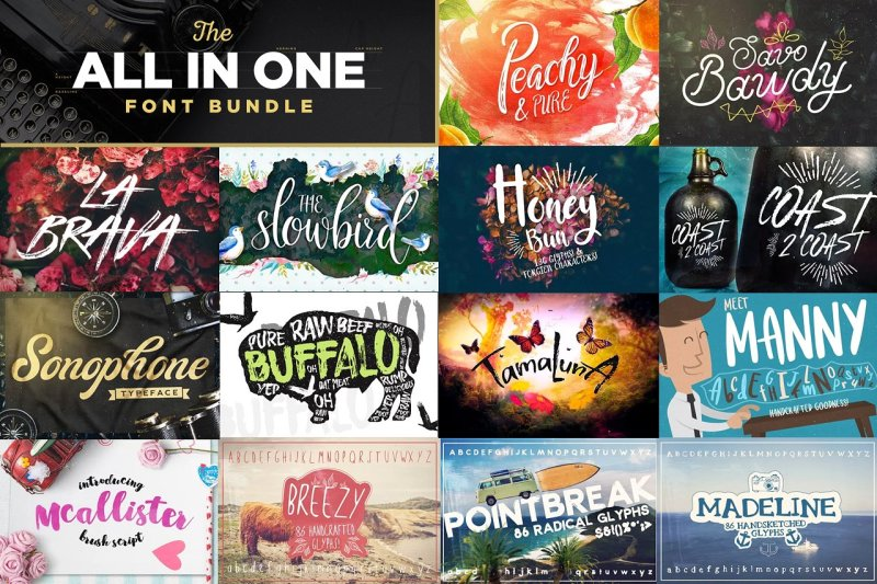 the-all-in-one-font-bundle