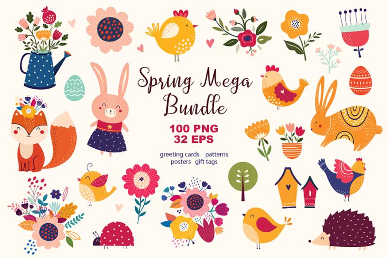 spring-mega-bundle