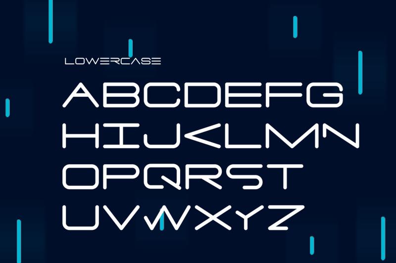pore-font