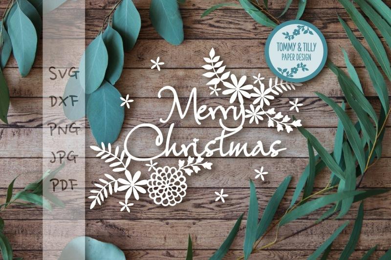foliage-merry-christmas-svg-dxf-png-pdf-jpg