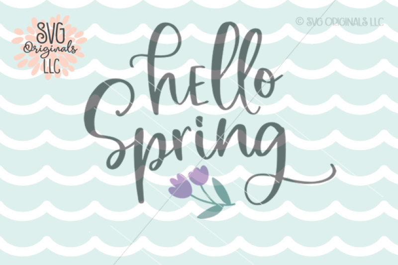 hello-spring-svg-spring-quote-svg