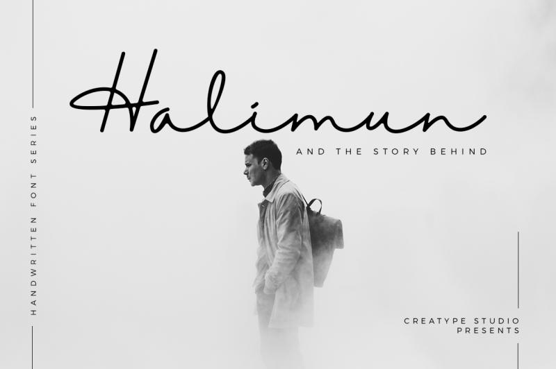 halimun-script-style