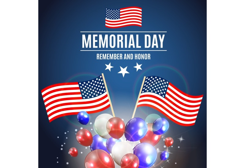 memorial-day-background-template-vector-illustration-raster-version