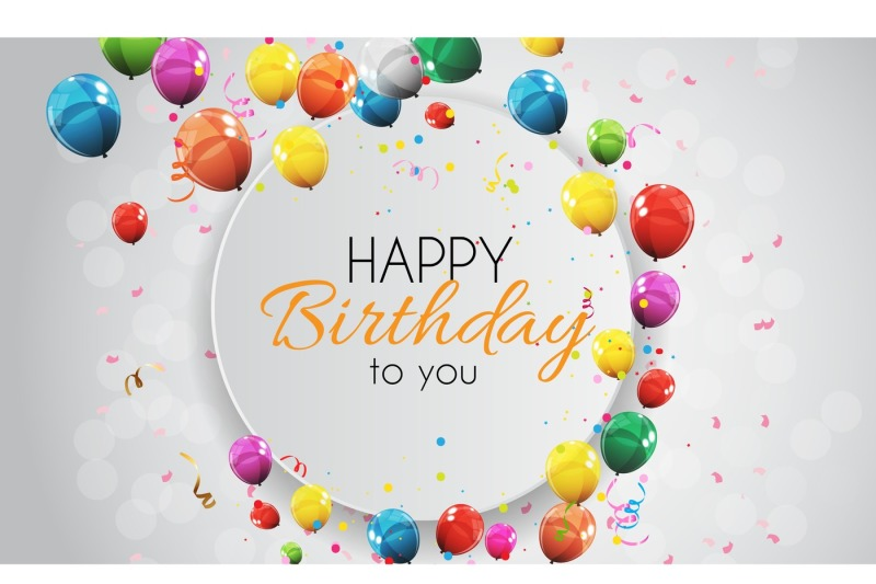 color-glossy-happy-birthday-balloons-banner-background-vector-raster