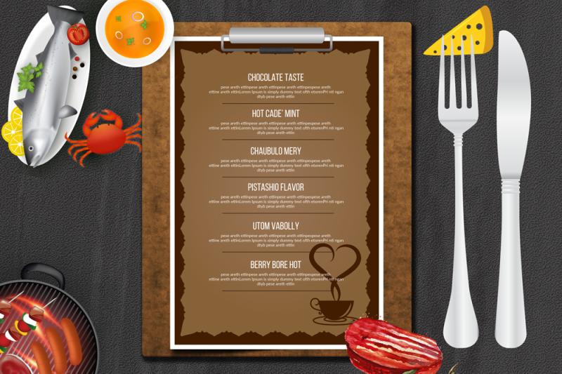 cafe-and-restaurant-menu-templates