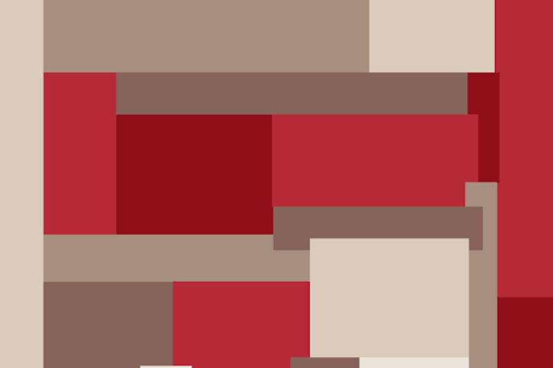 red-geometric-lightly-textured-digital-background-papers