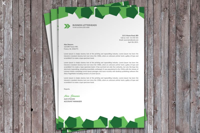 business-letter-head-template