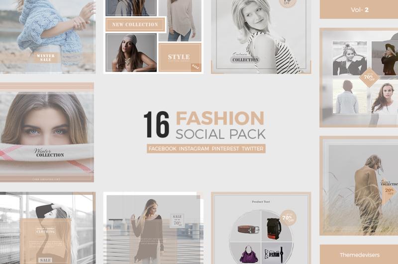 social-media-pack