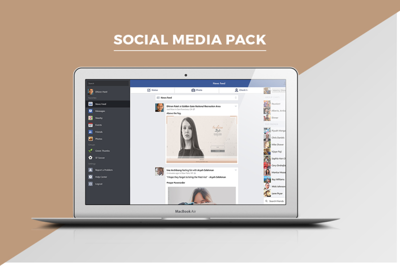 lifestyle-social-media-pack
