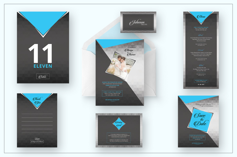wedding-invitation-suite