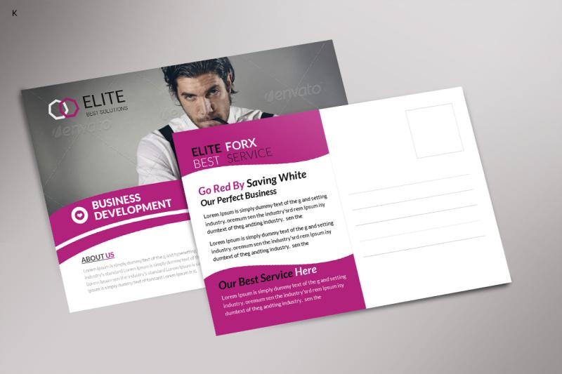 multi-use-business-postcard-template