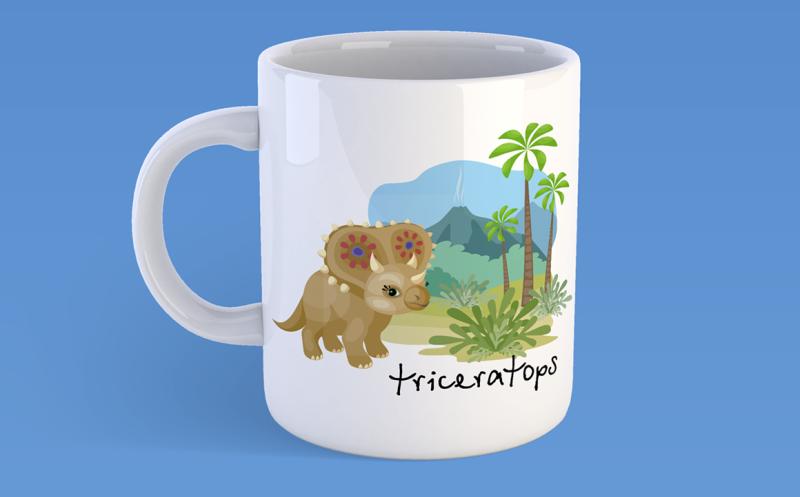 dinosaurs-vector-clip-arts
