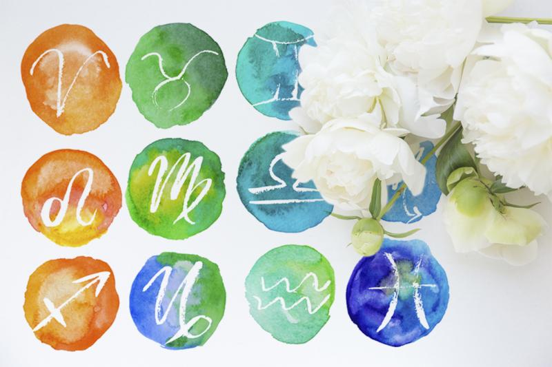 zodiac-signs-set