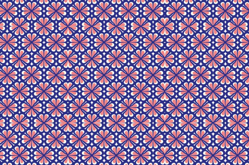 seamless-vector-retro-pattern-set