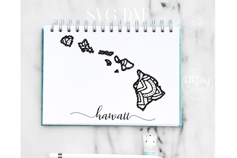 hawaii-mandala