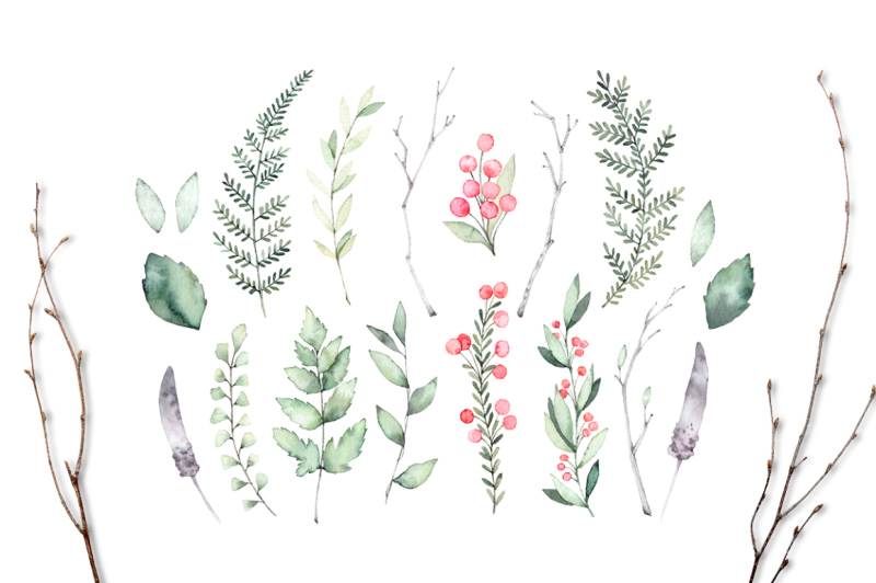 spring-is-coming-watercolor-set