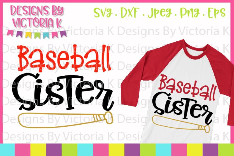 baseball-svg-baseball-sister-svg-dxf-cut-file