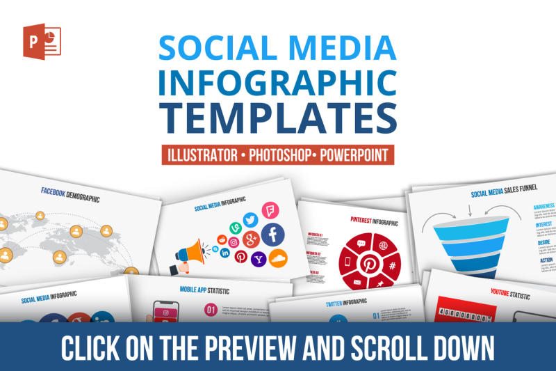 social-media-infographics