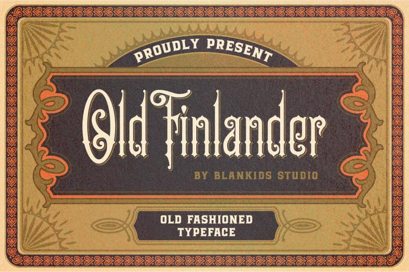 old-finlander